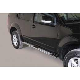 Side Step Nissan Pathfinder