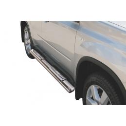 Side Step Nissan X-Trail