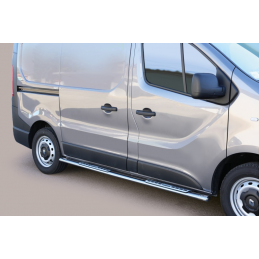 Side Step Renault Trafic L1
