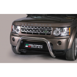 Bull Bar Land Rover Discovery 4 Misutonida