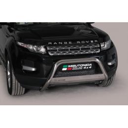 Bull Bar Range Rover Evoque Pure  Prestige   Misutonida