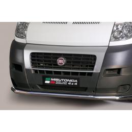 Frontschutzbügel Fiat Ducato