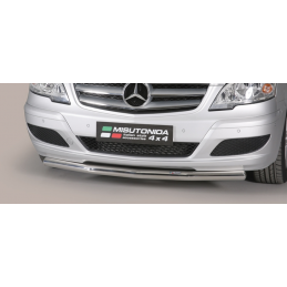 Front Protection Mercedes Vito/Viano