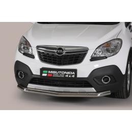 Front Protection Opel Mokka