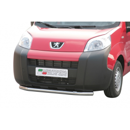 Front Protection Peugeot Bipper