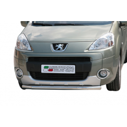 Front Protection Peugeot Partner