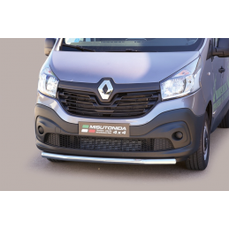 Front Protection Renault Trafic