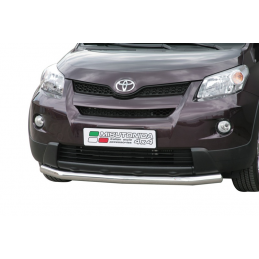 Front Protection Toyota Urban Cruiser