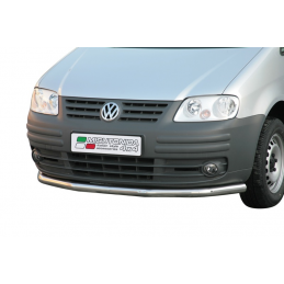 Front Protection Volkswagen Caddy