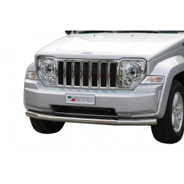 Front Protection Jeep Cherokee
