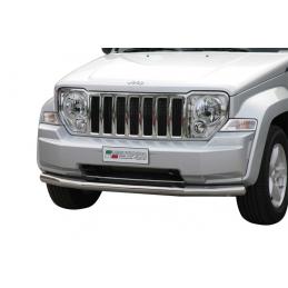 Frontschutzbügel Jeep Cherokee