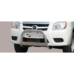 Bull Bar Mazda Bt 50 Double Cab  Misutonida