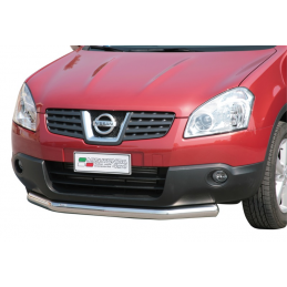 Front Protection Nissan Qashqai