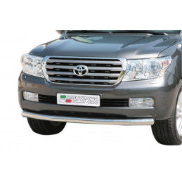 Front Protection Toyota Land Cruiser V8 200