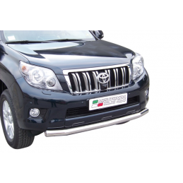 Front Protection Toyota Land Cruiser 150