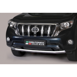 Front Protection Toyota Land Cruiser 150 3 Doors