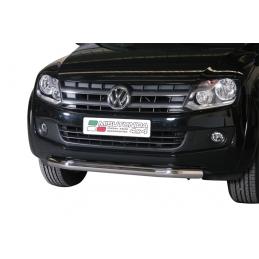 Front Protection Volkswagen Amarok
