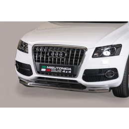 Front Protection Audi Q5