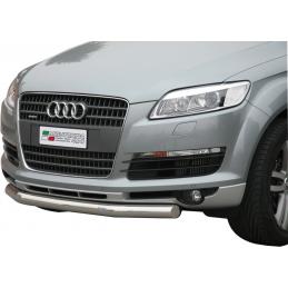 Frontschutzbügel Audi Q7