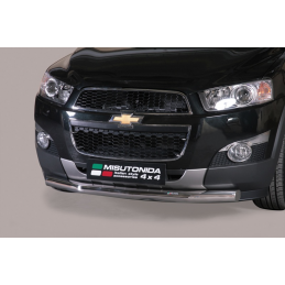 Front Protection Chevrolet Captiva