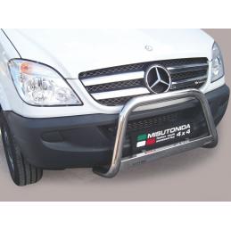 Frontschutzbügel Mercedes Sprinter