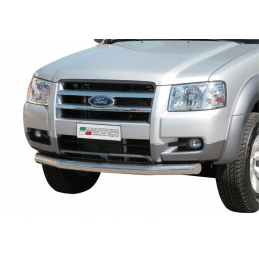 Front Protection Ford Ranger Double Cab