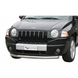 Front Protection Jeep Compass