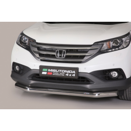 Front Protection Honda Crv