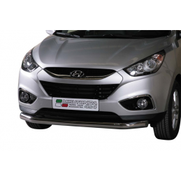 Front Protection Hyundai ix35