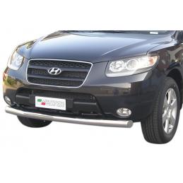 Front Protection Hyundai Santa Fe