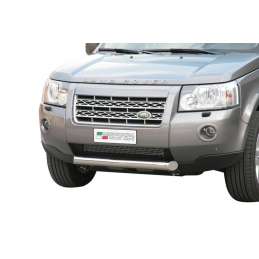 Front Protection Land Rover Freelander 2