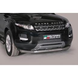 Front Protection Range Rover Evoque Pure - Prestige