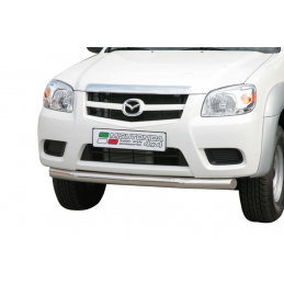 Front Protection Mazda Bt 50