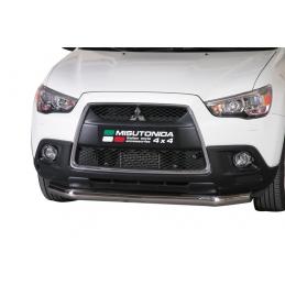 Front Protection Mitsubishi Asx