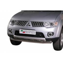 Front Protection Mitsubishi L200 Double Cab /Club Cab