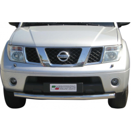 Front Protection Nissan Pathfinder