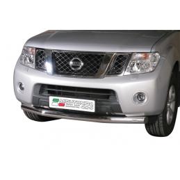 Front Protection Nissan Pick Up Navara