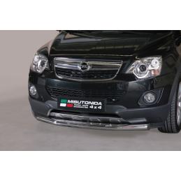 Front Protection Opel Antara