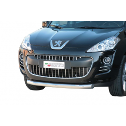 Front Protection Peugeot 4007