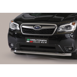 Front Protection Subaru Forester