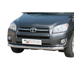 Front Protection Toyota Rav 4