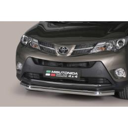 Front Protection Toyota Rav 4