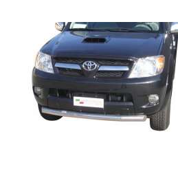 Front Protection Toyota Hi Lux