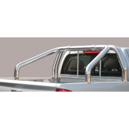 Roll Bar Mazda Pick Up Double Cab
