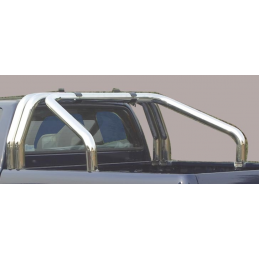 Roll Bar Nissan Pick Up Navara