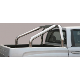Roll Bar Ssangyong Actyon Sports
