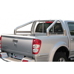 Roll Bar Great Wall Steed Double Cab