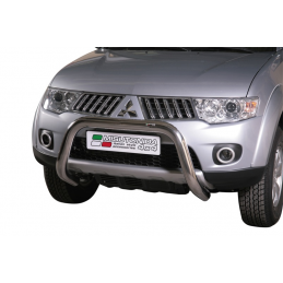 Bull Bar Mitsubishi L200 Double Cab Club Cab  Misutonida