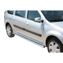 Side Protection Dacia Logan Mcv
