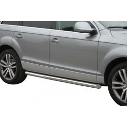 Defensas Lateral Audi Q7